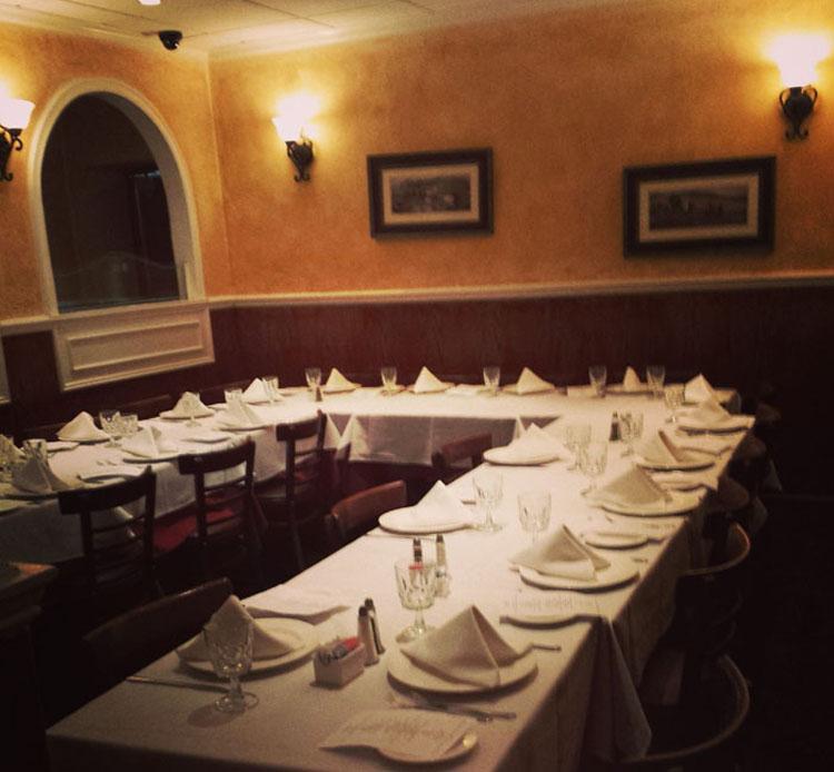 Segovia Restaurant Oldest And Best Spanish Restaurant In